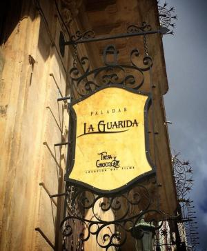 Restaurant la Guarida Havana